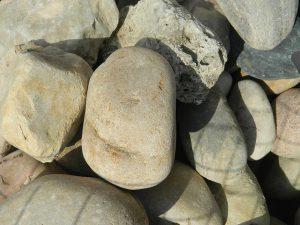 Caledonian stone