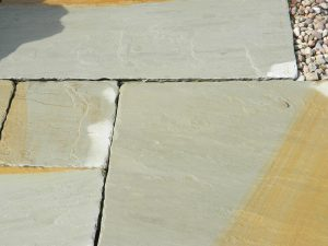 Indian-York-Tumbled paving stone