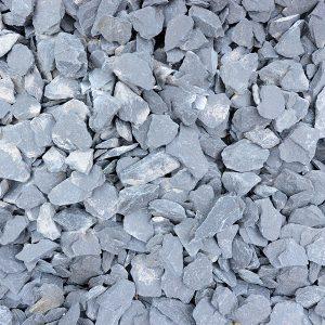 Blue Slate Chippings