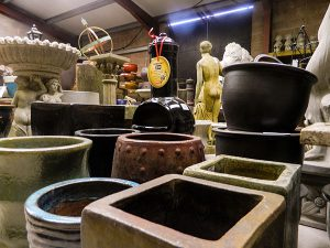 Handmade Plant Pots