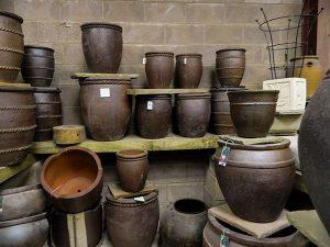 Stone Plant Pots Carlisle Cumbria