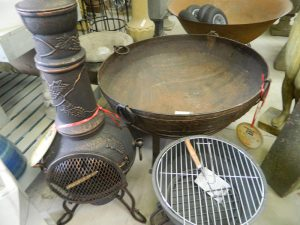 fire pits for sale in carlisle dalston